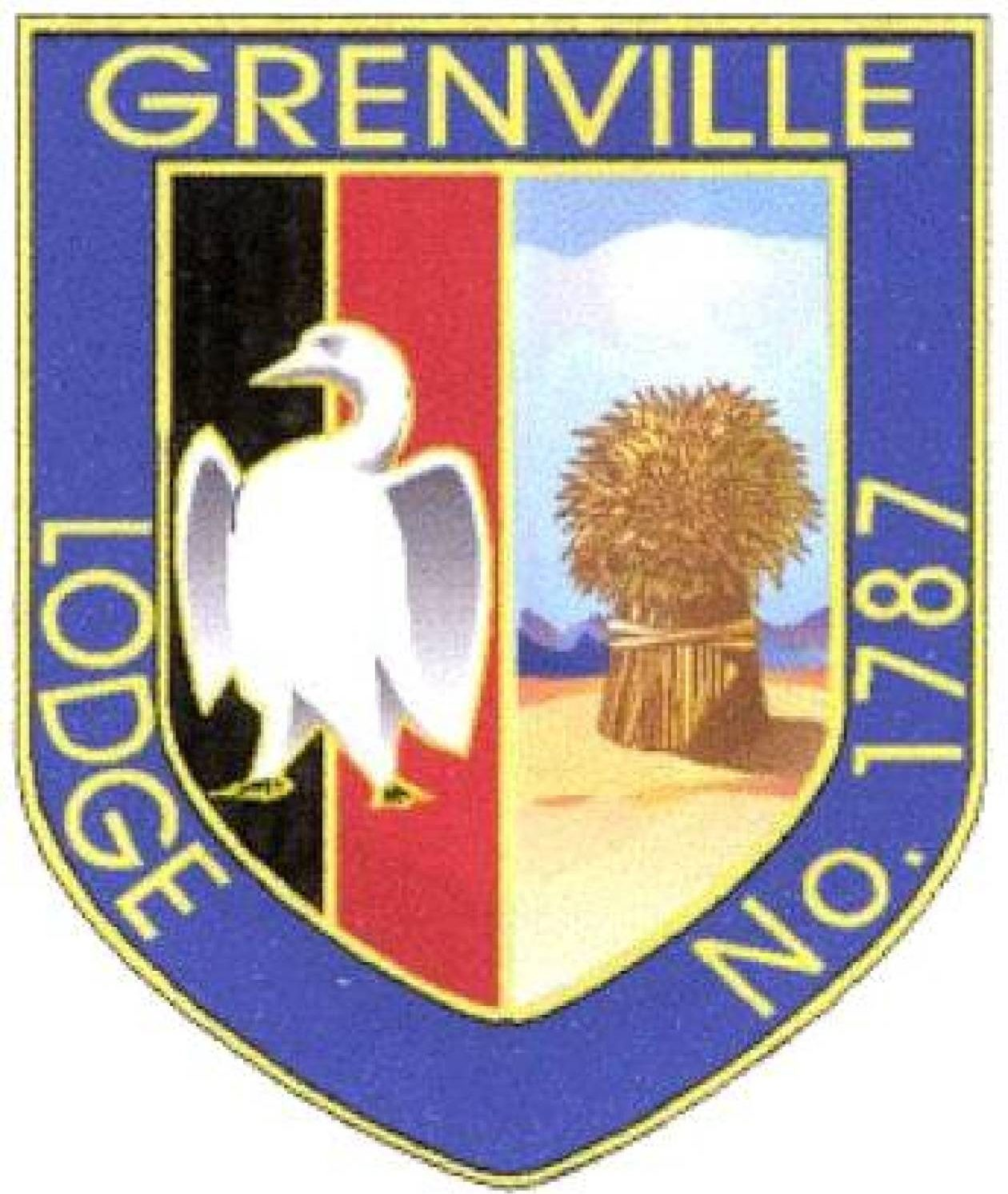 Grenville Lodge No. 1787