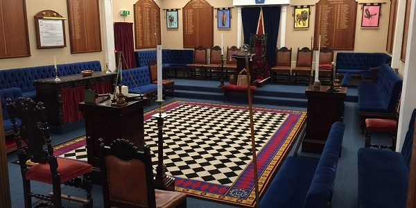 Guide to lodge meetings grenville lodge no 1787 every lodge room in freemasonry is laid out in the same way from the first time you enter a lodge room and during the currency of your masonic career it sciox Images